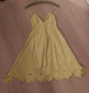 Gelbes Lipsy-Kleid Gr. 32-34