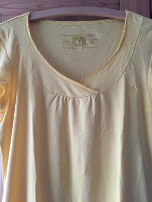Gelbes Shirt von edc in Größe XL