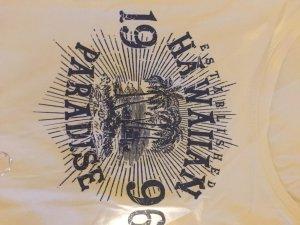 QS by s.Oliver Camiseta amarillo claro-petróleo