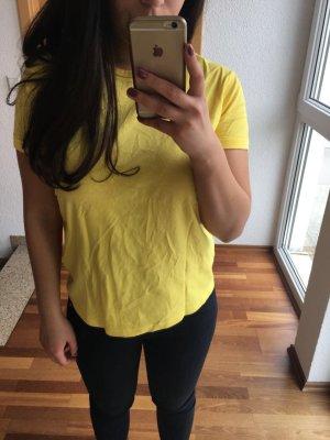 Gelbes T-Shirt (S|M)