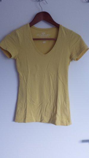 Gelbes T-Shirt von Esprit