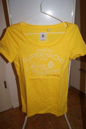 Gelbes T-Shirt von Gaastra