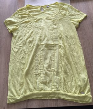 Gelbes Tshirt von S.Oliver