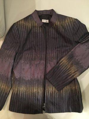 Gelco Unisex blazer veelkleurig Polyester