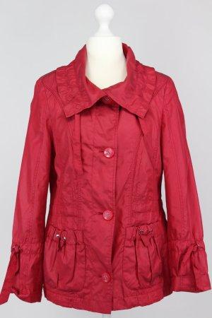 Gelco Jacke rot Größe 38 1711260130322