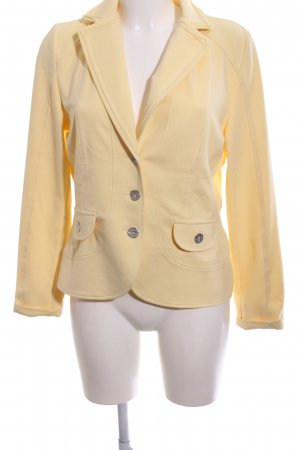 Gelco Jerseyblazer creme Casual-Look
