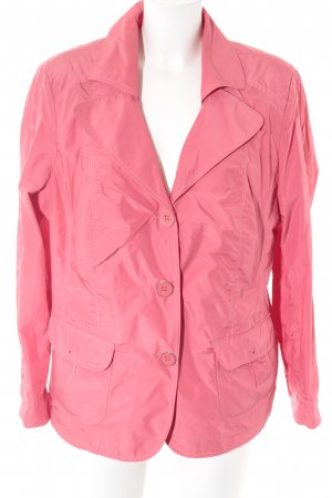 Gelco Übergangsjacke pink Casual-Look