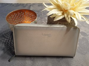 Lipault Wallet silver-colored
