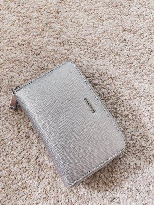 Parfois Portafogli argento-grigio chiaro