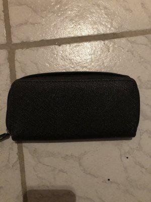 Portefeuille noir