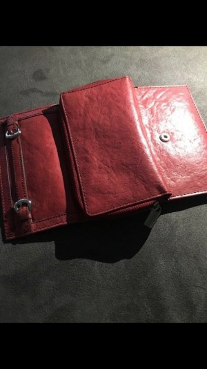 5th Avenue Wallet red