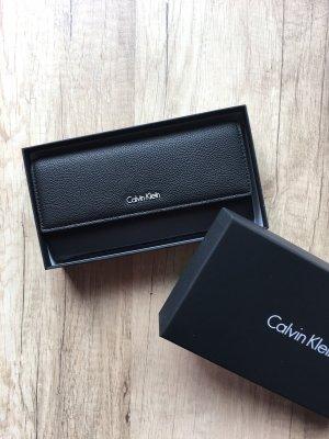 Calvin Klein Portefeuille noir