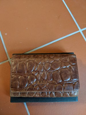 Liebeskind Wallet bronze-colored