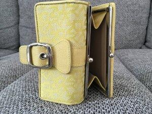 Geldbörse Gelb von DKNY