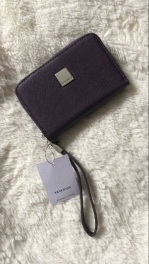 Reserved Portefeuille multicolore faux cuir