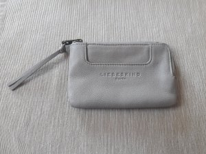 Liebeskind Berlin Wallet grey brown
