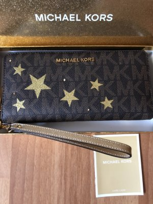 Michael Kors Wallet brown