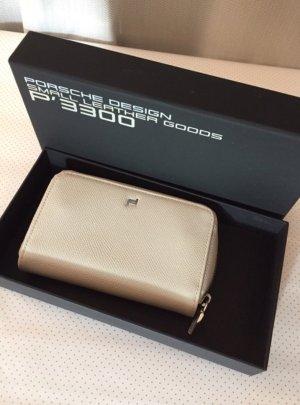 Geldbörse. Porsche Design French 3.0. beschichtetes Rindleder  KP 199€