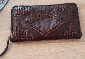 Taschendieb Wallet dark brown