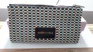 Bimba & Lola Portefeuille multicolore