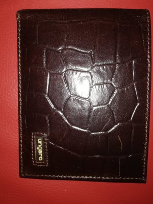 Emanuel Ungaro Wallet dark brown