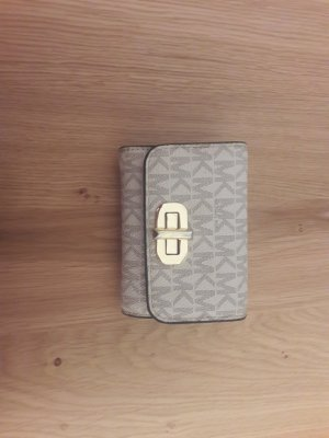 Michael Kors Wallet white-camel leather