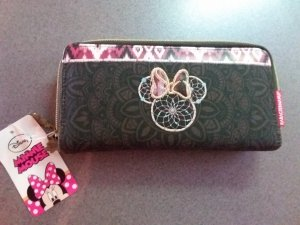 Geldbörse von Minnie Mouse