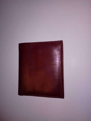 Geldbörsen Portemonnaie Leder