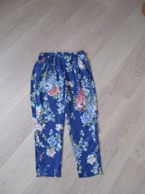Gemütlich Hose von Zara