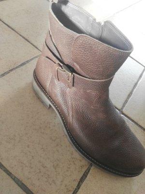 gemütliche Ankle Boots