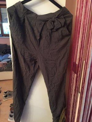 Gemütliche khaki Hose