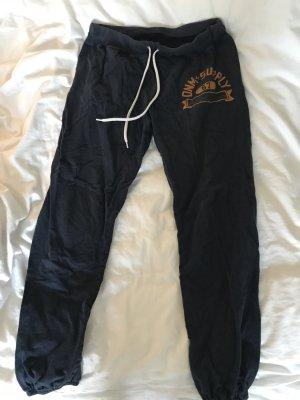 Denim & Supply Ralph Lauren Pantalon de sport multicolore coton