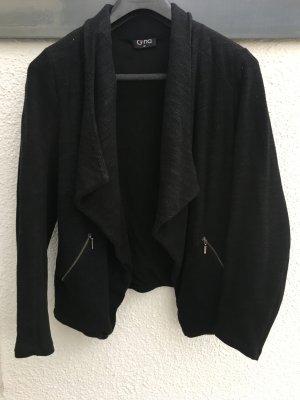 Gemütlicher Cardigan in schwarz !NEU!