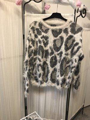 Gemütlicher Kuschel Pullover