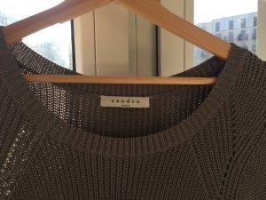 Gemütlicher Pullover