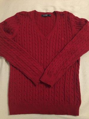 Gemütlicher Pullover von Ralph Lauren