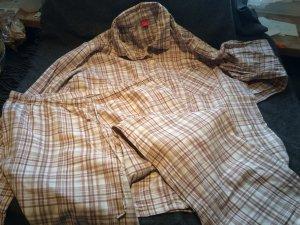 Gemütlicher Pyjama aus angenehmer Baumwolle