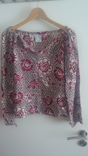 Billabong Blouse multicolored