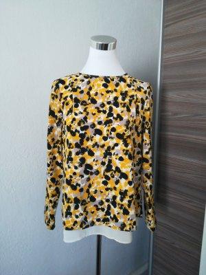 Gemusterte Bluse H&M