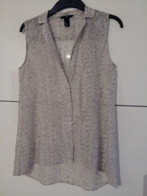 Gemusterte H&M Bluse