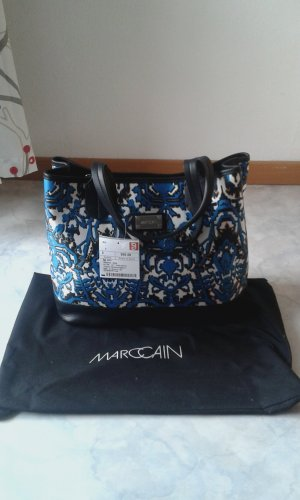 Marc Cain Carry Bag multicolored