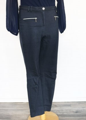 Canda Jersey Pants multicolored
