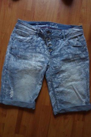 Gemusterte Shorts von Buena Vista
