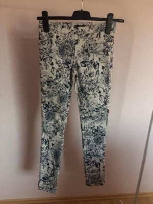 H&M Treggings multicolored