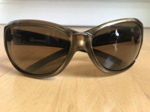 Gemusterte Sonnenbrille von GeeVice