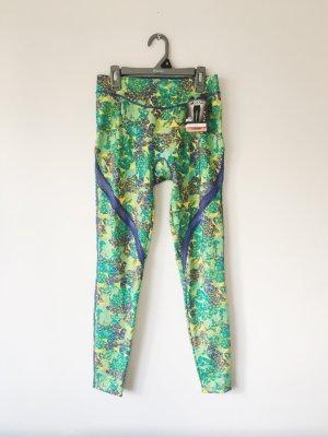 pantalonera multicolor