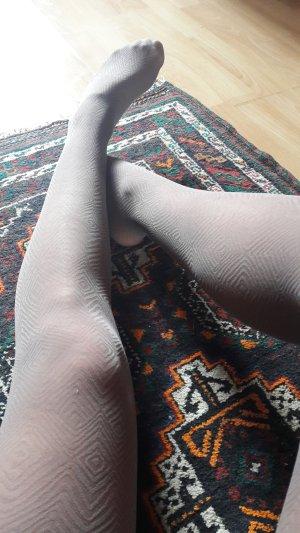 Falke Onderbroek grijs-bruin