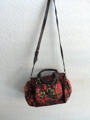 Gemusterte Tasche von Oilily