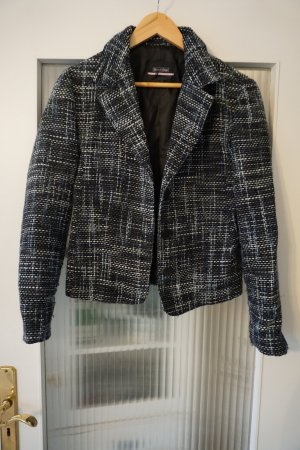 Street One Knitted Blazer multicolored polyester