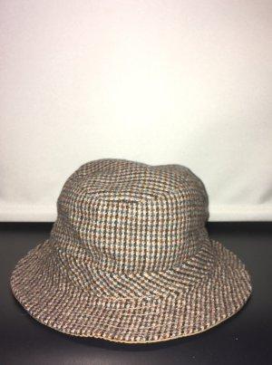 gemusterter Fischerhut/Bucket hat